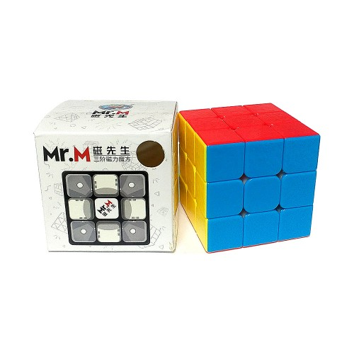 Кубик ShengShou 3x3 Mr. M (Magnetic) ХИТ ПРОДАЖ!!!